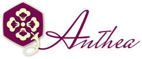 Logo Anthea Decorazioni